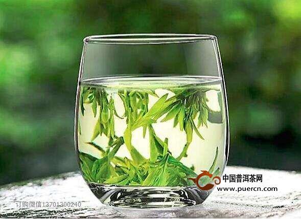 很多人都不认识,其实茶叶种类很多,不可能什么茶都认识,不过峡州碧峰