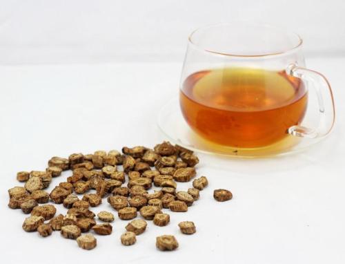 牛蒡茶对女人的作用