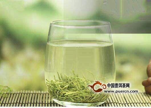 绿茶的冲泡温度你清楚吗