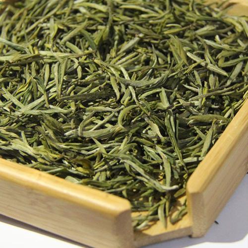 什么是烘青绿茶