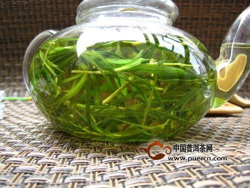 竹叶茶是什么茶?竹叶茶的功效与作用