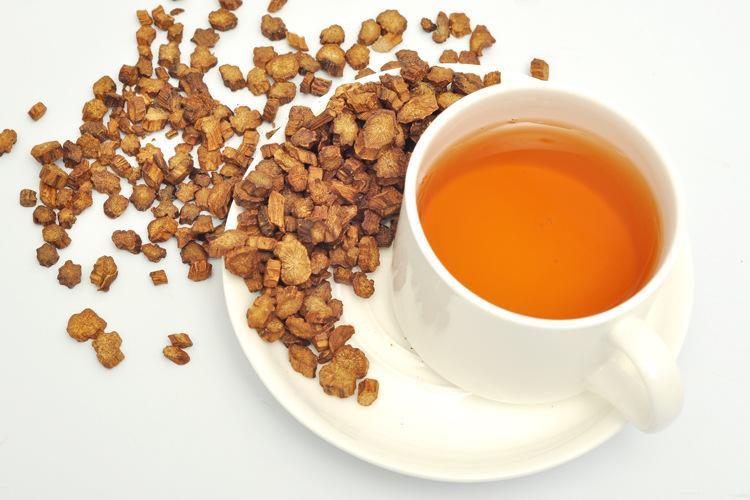 牛蒡茶一天喝几杯最好