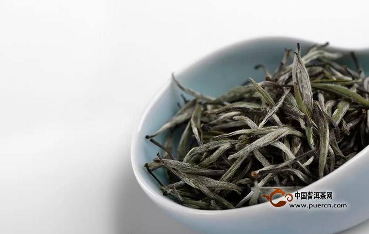 为什么这些年白茶价格一直在涨?