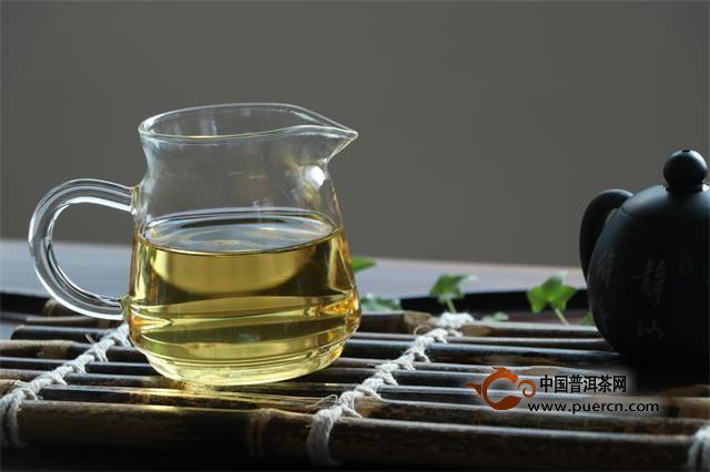 泡普洱茶最重要的步骤是什么?