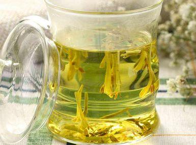 喝什么茶去除口臭——大黄茶最好!