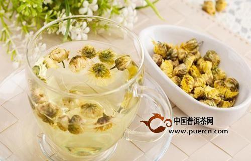 平时的隔夜菊花茶能喝吗?