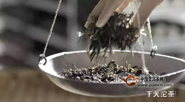 下关沱茶:紧压茶究竟是为何出现的?