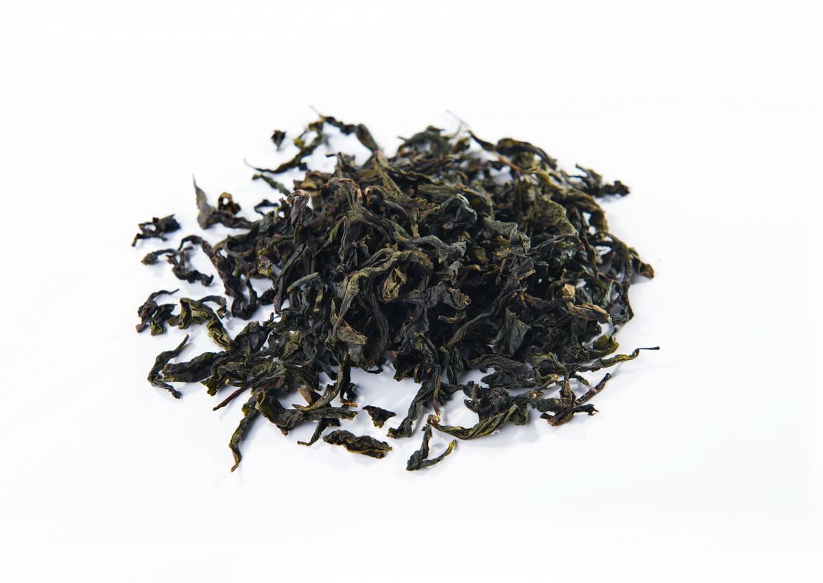 乌龙茶属于什么茶