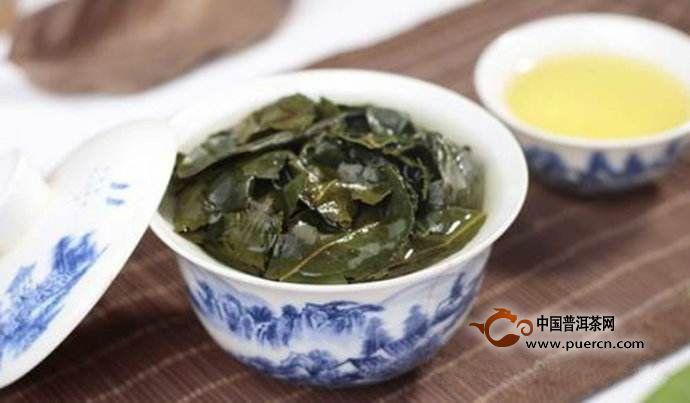 乌龙茶是红茶还是绿茶?