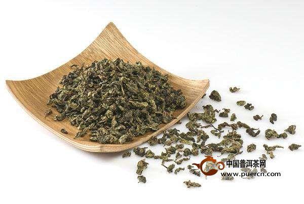 乌龙茶有哪些种类?
