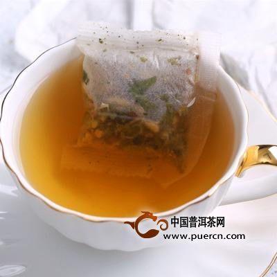 茶叶如何排毒