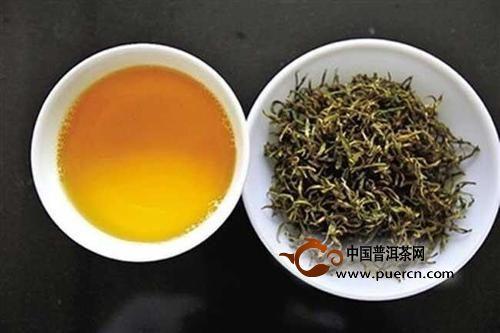 黄小茶解析