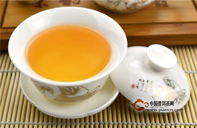 黄小茶的2种泡法介绍