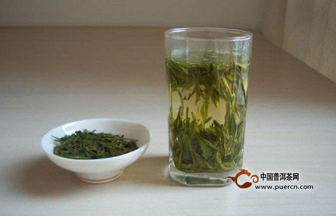 小罐茶是哪八种茶?小罐茶好喝吗
