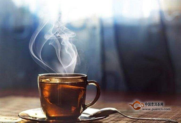 冬季喝乌龙茶的好处有哪些
