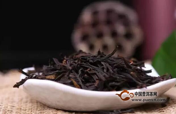 这6种黑茶,你都认识吗?