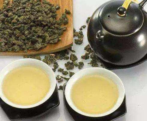 什么人不适合喝乌龙茶