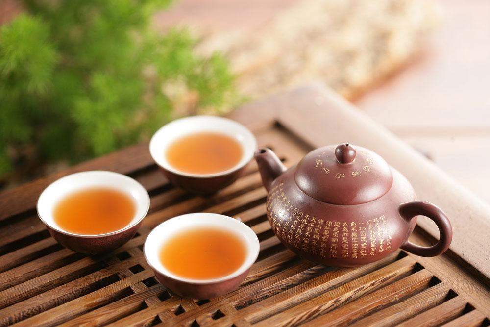 乌龙茶用紫砂壶怎么泡好喝