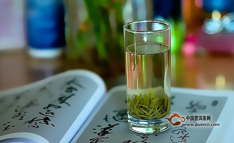 亚博体育 APP蒸青绿茶的功效和作用及禁忌.