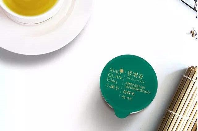 铁观音小罐茶味道如何