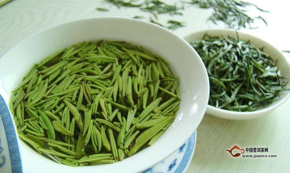 蒸青绿茶的价格