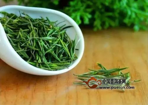 蒸青绿茶贵吗