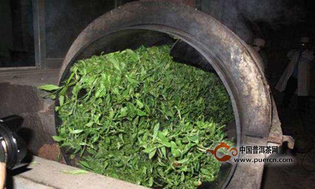 绿茶历史文化