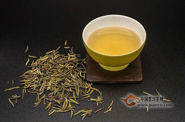 黄茶多少钱一斤
