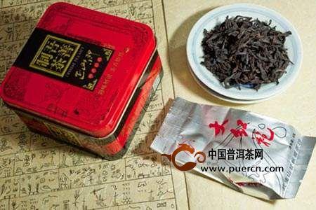 闽北乌龙茶