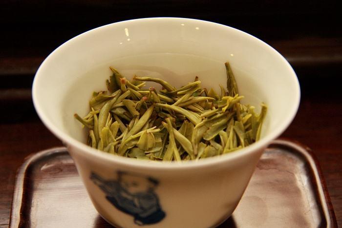 黄茶市场衰落的根本原因分析