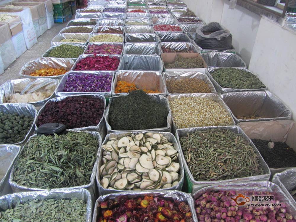如何看待花草茶产业的商业逻辑