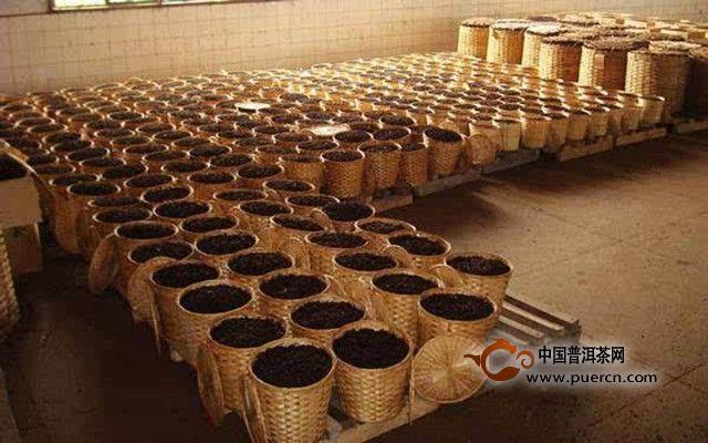 安化黑茶的历史渊源