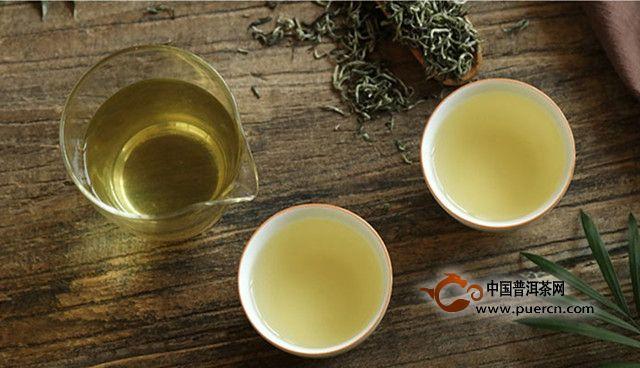 狮峰云雾茶是什么茶?有什么特点