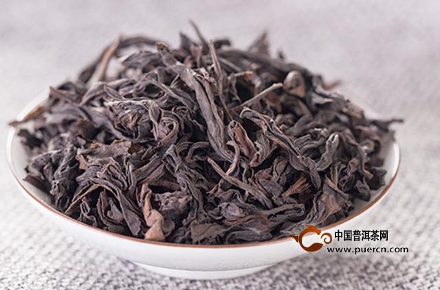 武夷山岩茶