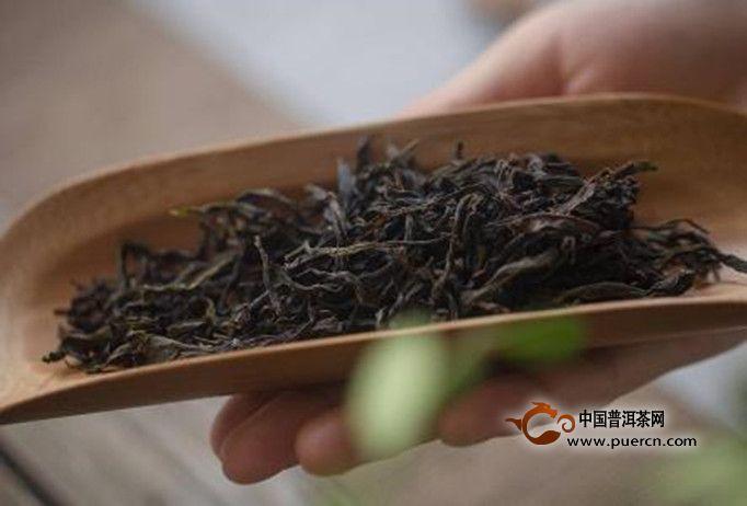 武夷山岩茶的品种有哪些?武夷岩茶品种介绍
