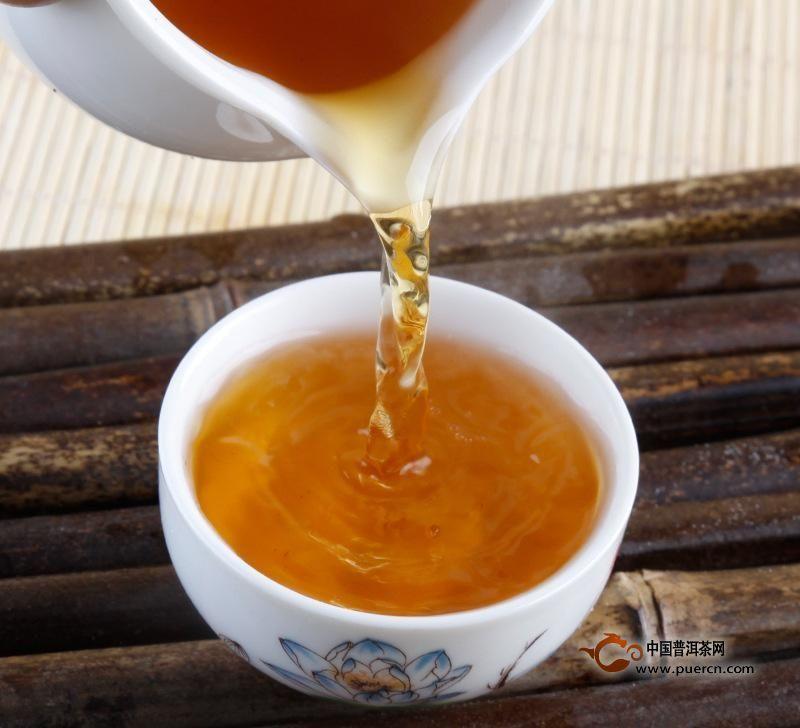 大红袍属于什么茶?大红袍的保健功效有哪些