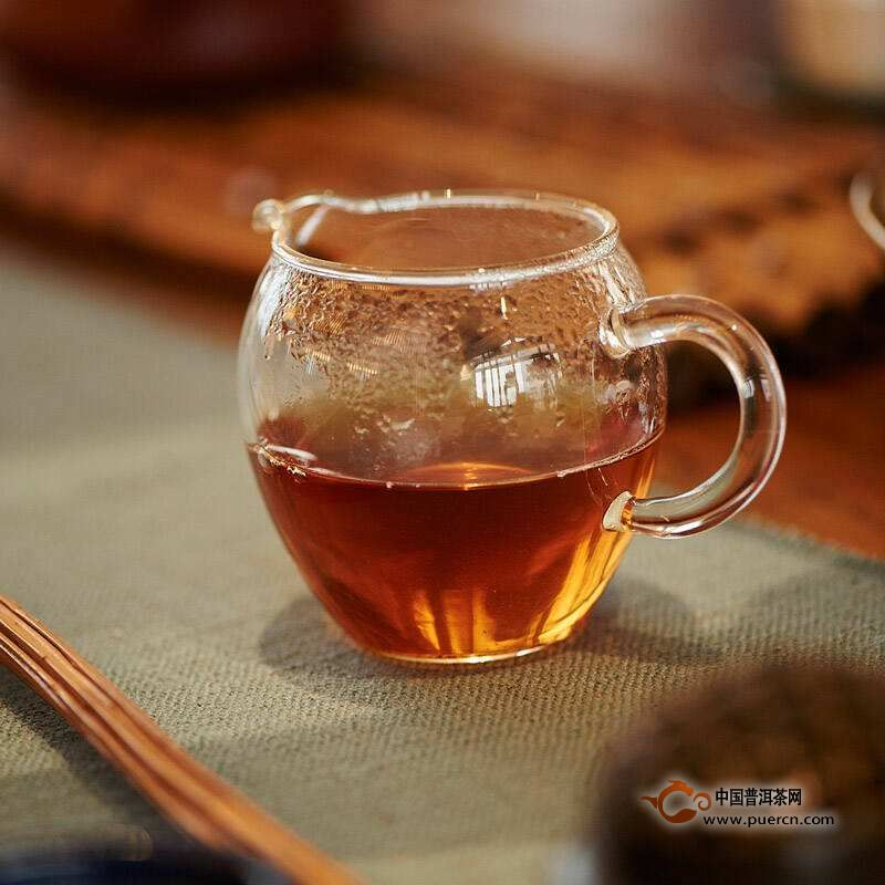 大红袍的泡茶水温是多少?大红袍怎么泡