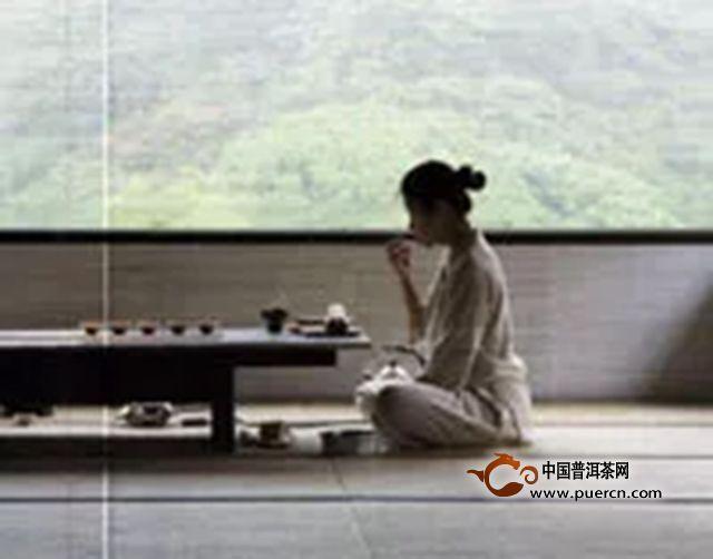 普秀板山有机大树茶 :学会像白百何一样的选择态度