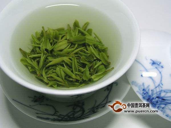 饮用的绿茶禁忌和注意事项