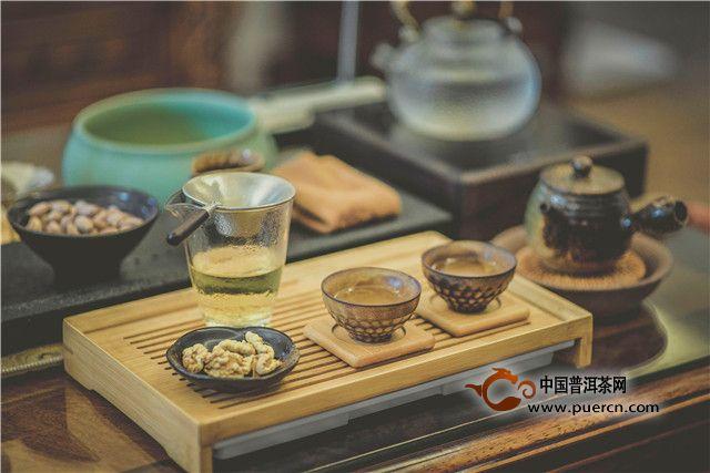 【原创】茶馆,当代人心灵栖息的地方