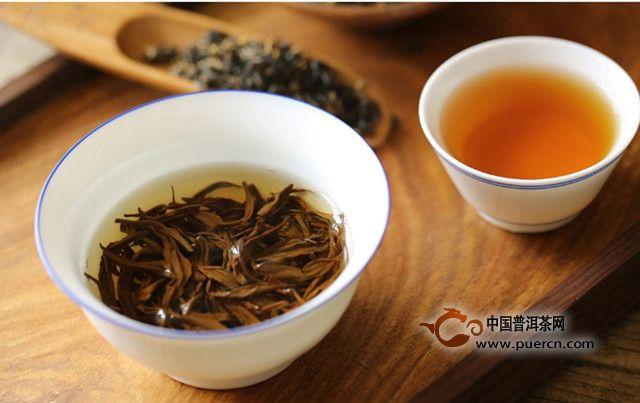 宁红工夫茶是红茶吗