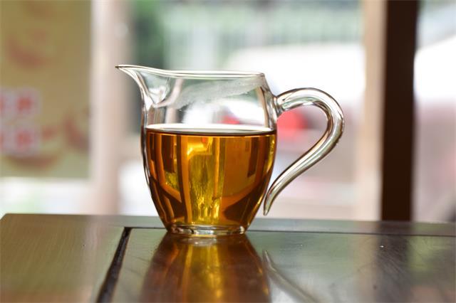 在加工茶类你真的了解吗?