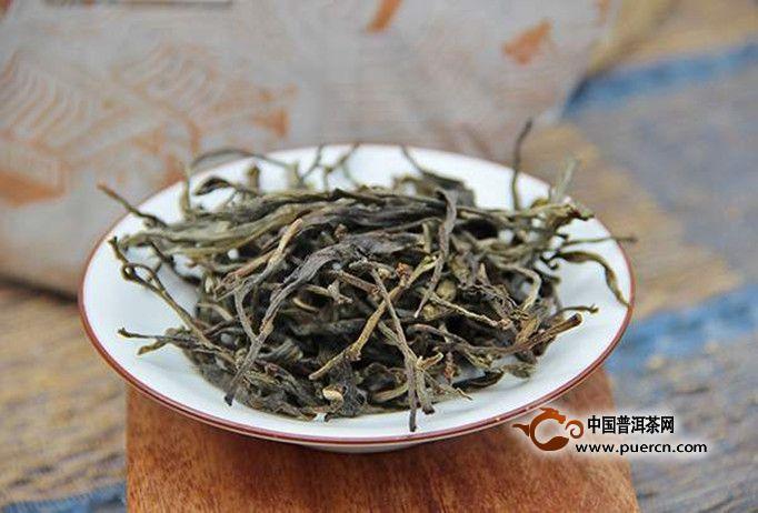 黄大茶属于什么茶?黄大茶的介绍