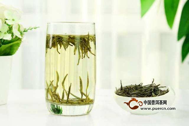 黄芽茶的介绍