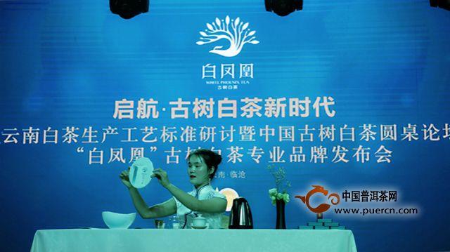 三位茶圈行家联手,宣布国内首家古树白茶专业品牌诞生,白茶市场搅局者来了?