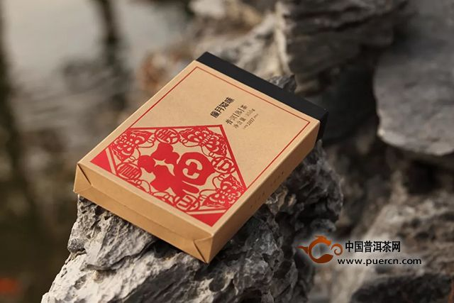 易武密碼丨從熟茶的產區風格看易武味道(十二)