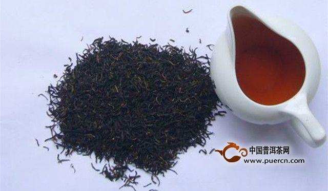 福安市市领导到中国茶叶流通协会拜访考察