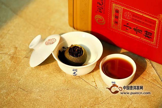 润元昌茶业:持续大降雨,关于祛湿存茶二三事