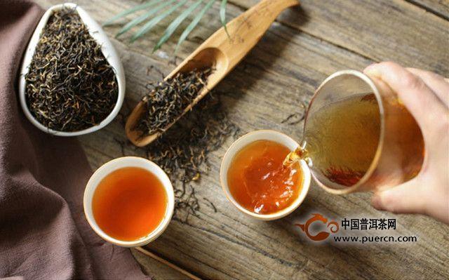 川红工夫红茶饮用注意事项