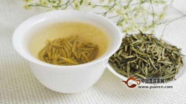 皖西黄大茶存储方法